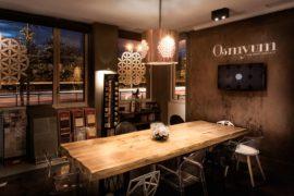 showroom osmyum