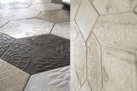 Piatra gravata Osmyum decoratiuni interioare