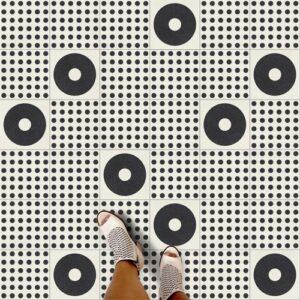 Colectia Polka Dot 20x20x1.8 cm