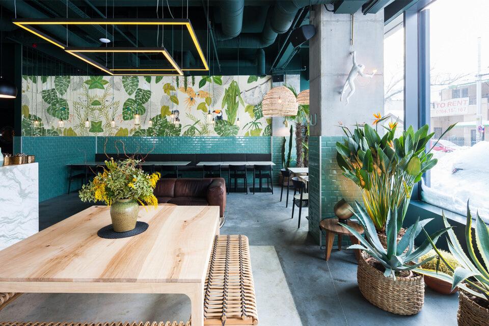 proiect arhitect bogdan ciocodeica restaurant kane osmyum
