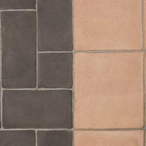 Placi argila cromatica