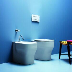 Colectia Glaze WC si bideu