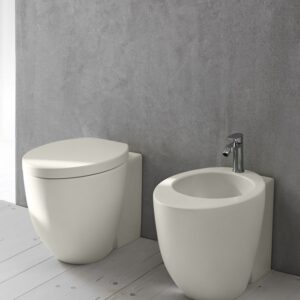 Colectia Le Giare WC si bideu