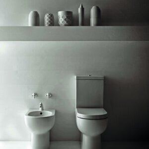 Colectia Nuvola WC si bideu