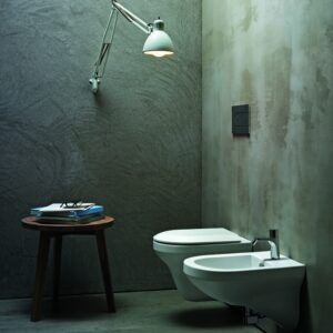 Colectia Thin WC si bideu