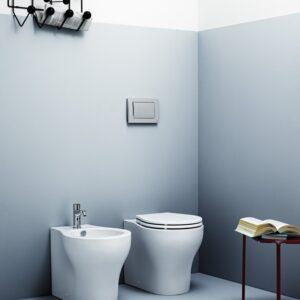 Colectia Vera WC si Bideu