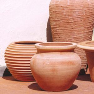 vase din teracota
