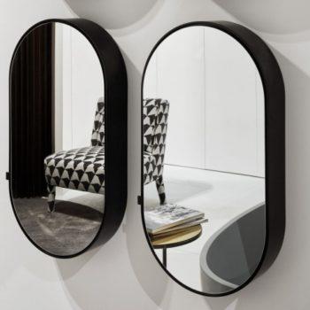 oglinda pentru baie cu dulap