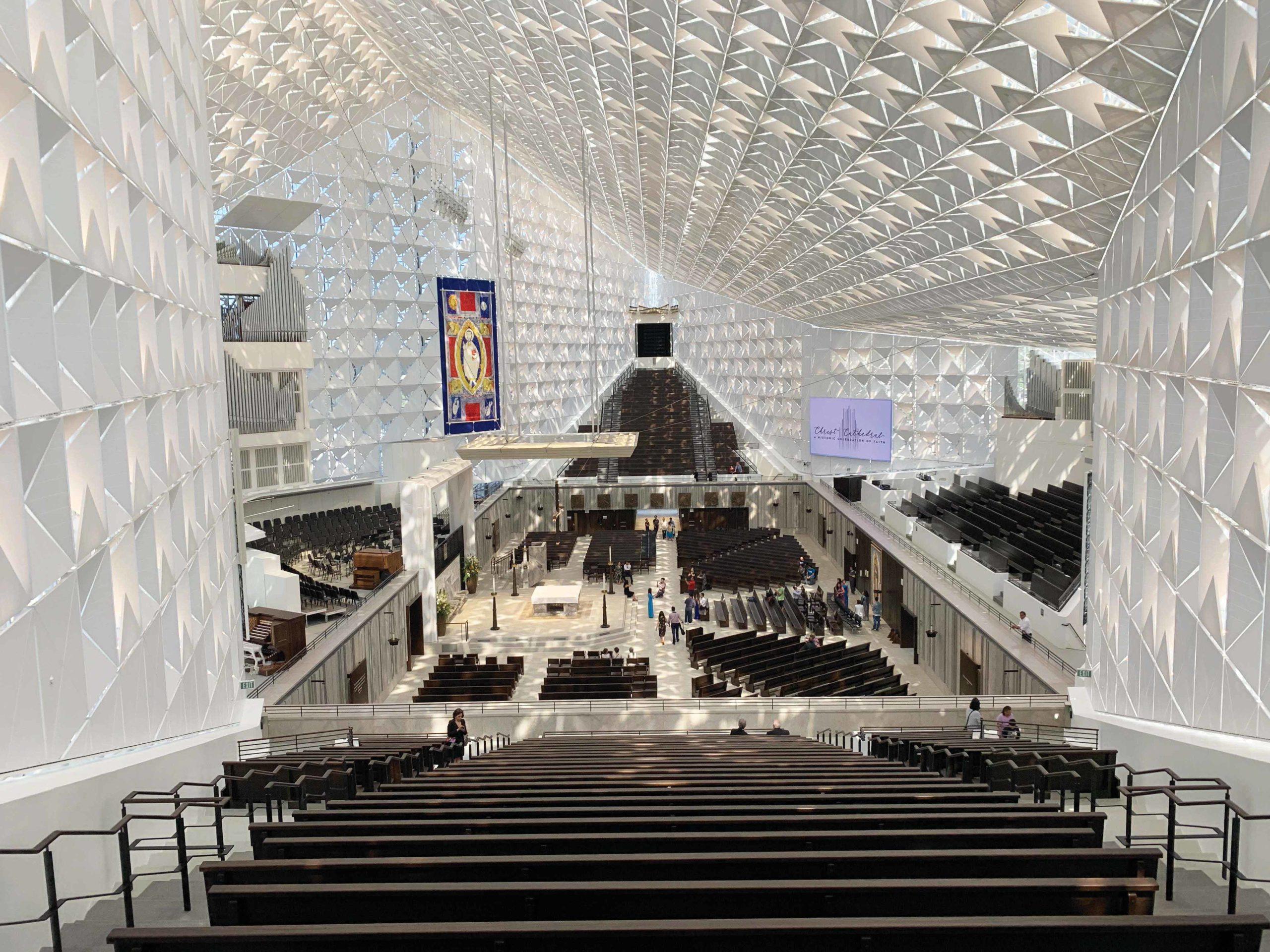 catedrala lui cristos california piatra naturala grigio alpi