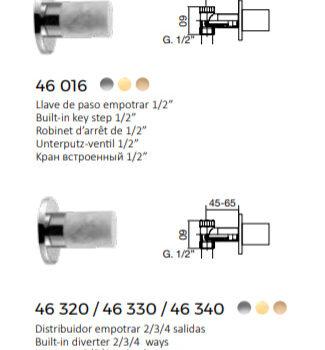 baterii pentru baie osmyum bucuresti