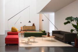 Lampadarul North Floor | Product Inovation Award 2019