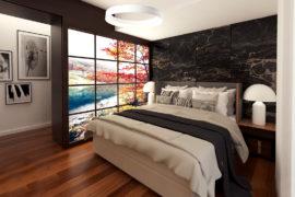 Ivory 48 - Dormitor